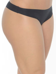 Chantelle ONE SIZE SoftStretch String schwarz