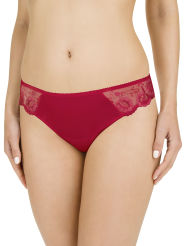 Conturelle String Provence Farbe Tango Red
