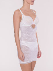 Triumph Sculpting Sensation Bodydress vanille
