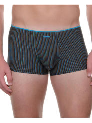 Bruno Banani Crime Short blau