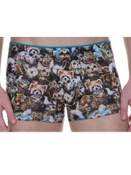 Bruno Banani Urban Zoo Short Zoo print