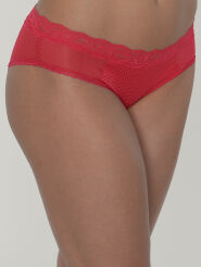 Passionata Shorty Brooklyn Farbe Strawberry