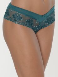 Chantelle Shorty Champs Elysees Farbe Sequoia