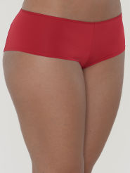 Marlies Dekkers Shorty Dame de Paris Farbe Rot
