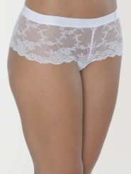 Chantelle Shorty Everyday Lace Farbe Weiß
