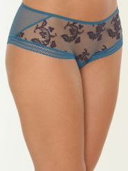 Passionata Shorty Fall in Love Farbe Myrthe Blau