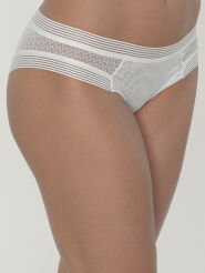 Passionata Shorty Manhattan Farbe Champagner