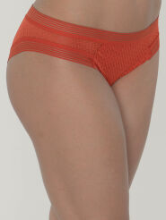 Passionata Shorty Manhattan Farbe Tomette