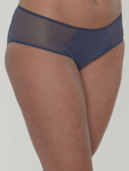 Passionata Shorty Miss Joy Farbe Gris Cachemire