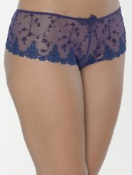 Passionata Shorty White Nights Farbe Violett-Bleu