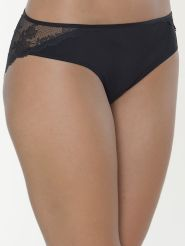 Chantelle Slip Everyday Lace Farbe Schwarz