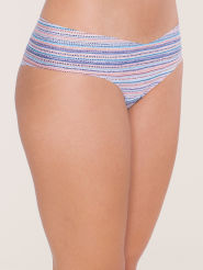 Sloggi Sloggi Light Summer Stripes Hipster bunt gestreift