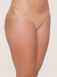 Sloggi Light Tanga karamell