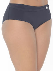 Sloggi swim Day & Night Essentials Bikini-Hipster blau