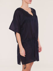 Sloggi Midnight Essentials Kaftan blau