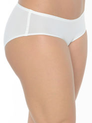 Chantelle ONE SIZE Soft Stretch Hipster vanille