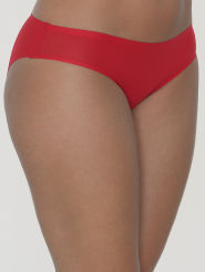 Chantelle Slip ONE SIZE SoftStretch Farbe Mohnrot