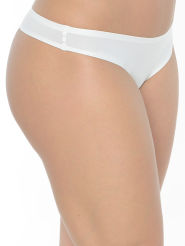 Chantelle ONE SIZE Soft Stretch String vanille