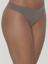 Chantelle String ONE SIZE Soft Stretch Farbe Cappuccino