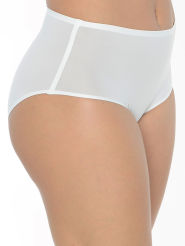 Chantelle ONE SIZE Soft Stretch Taillenslip vanille