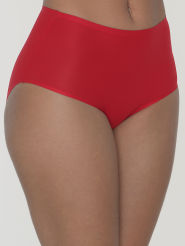 Chantelle Taillenslip ONE SIZE SoftStretch Farbe Mohnrot
