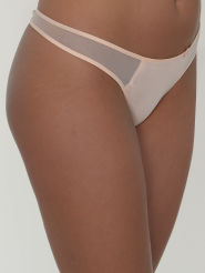 Passionata String Miss Joy Farbe Rose Pastel