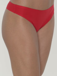 Chantelle String ONE SIZE SoftStretch Farbe Mohnrot