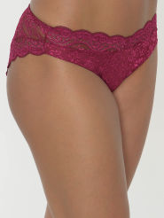 Triumph Taillenslip Amourette 300 Magic Wire Tai02 Farbe Ruby