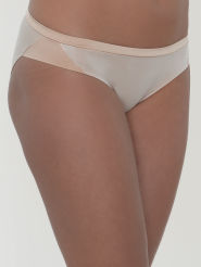 Triumph Taillenslip Body Make-up Soft Touch Farbe Neutral Beige