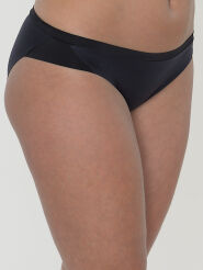 Triumph Taillenslip Body Make-Up Soft Touch Farbe Schwarz