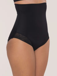 Triumph True Shape Sensation Super Highwaist Panty schwarz