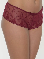Passionata Shorty White Nights Farbe Framboise