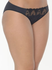 Passionata White Nights Slip black