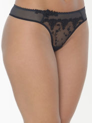 Passionata White Nights String black