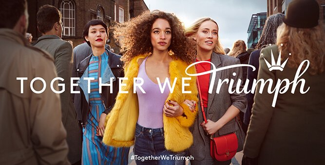 #togetherwetriumph