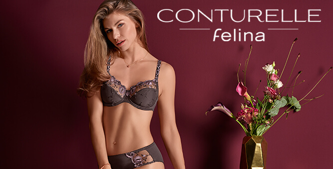 Conturelle by Felina Provence Wood